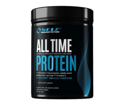 SELF All Time Protein, 900g
