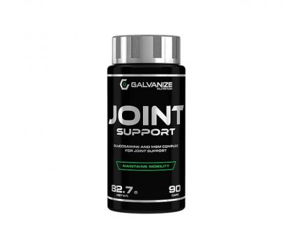 Galvanize Nutrition Joint Support 90 kaps.