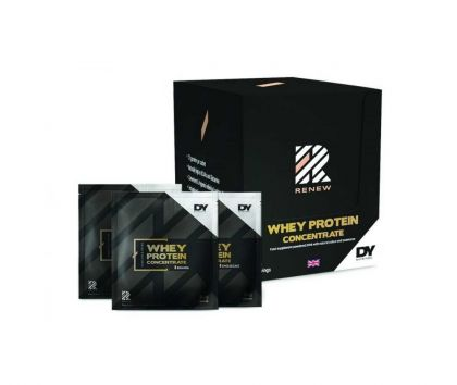 DY Renew Whey Protein Concentrate, 30 x 30g