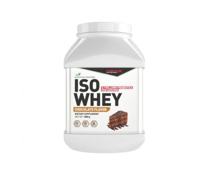 Fortix Iso Whey