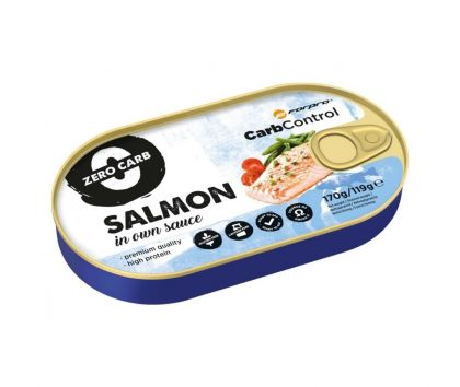ForPro Salmon In own Sauce, 170g