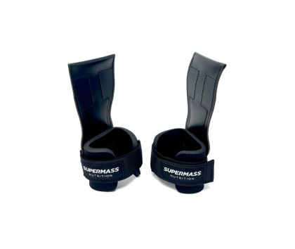 SUPERMASS NUTRITION Lifting Grips
