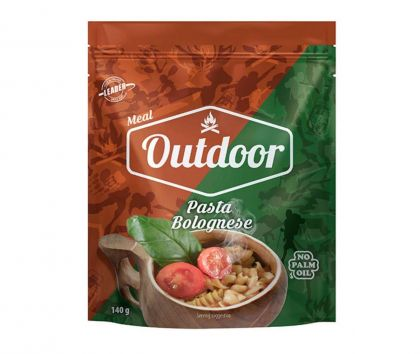 Leader Outdoor Pasta Bolognese, 140g