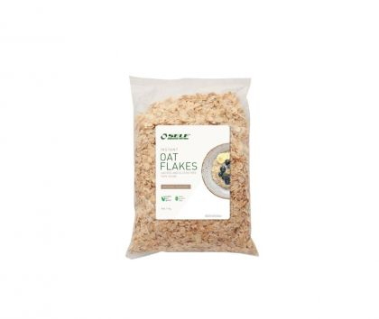 SELF Instant Oat Flakes, 1kg