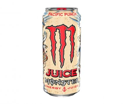 Monster Pacific Punch Energy, 500 ml