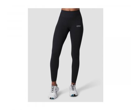 ICIW Ribbed Define Seamless Tights