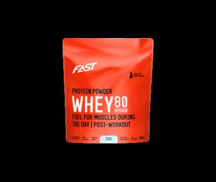 FAST Whey 80 (HERA80)