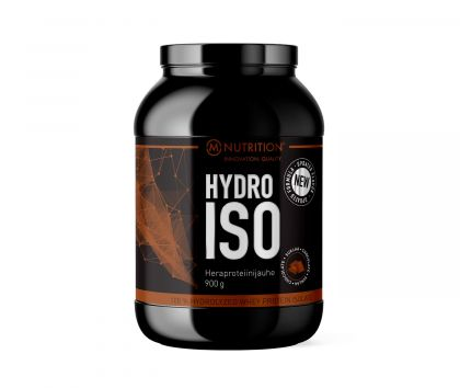 M-NUTRITION HydroISO