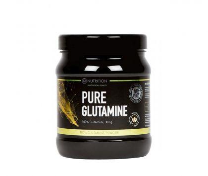 M-NUTRITION Pure Glutamine 300g
