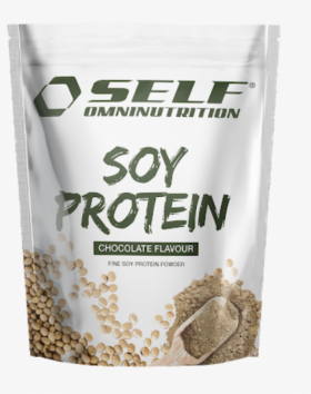 SELF Soy Protein, 1kg, Natural