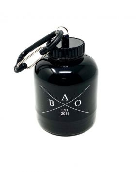 BAO Protein Funnel