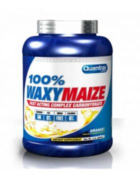 Quamtrax 100 % Waxy Maize, 2267g