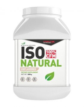 Fortix Iso Natural