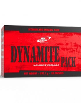 Pro Nutrition Dynamite Pack, 30 pack