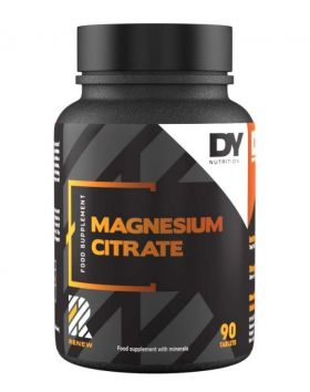 DY Renew Magnesium Citrate, 90 tabl.