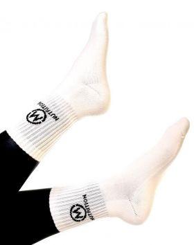 M-NUTRITION Sports Wear Sport Socks