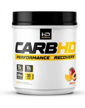 HD Muscle CARB-HD, 765g