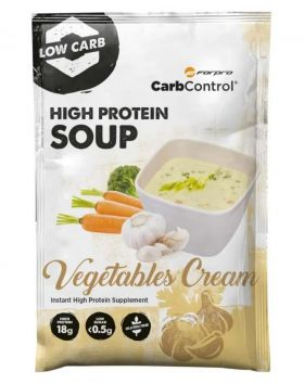 ForPro High Protein Soup