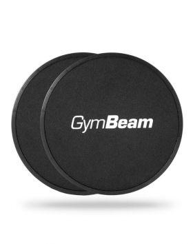GymBeam Core Sliders