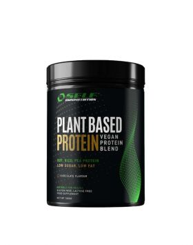 SELF Plant Based Protein, 1kg