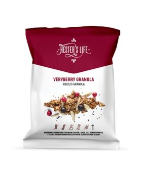 Hesters Life Veryberry Granola, 60g