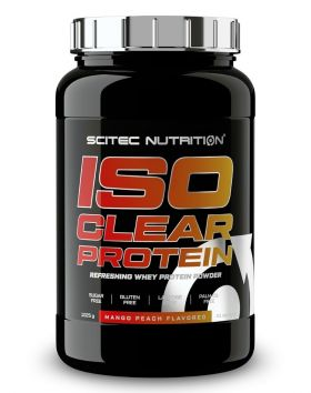 SCITEC Iso Clear Protein, 1025g