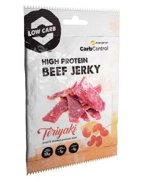 ForPro High Protein Beef Jerky, 25g