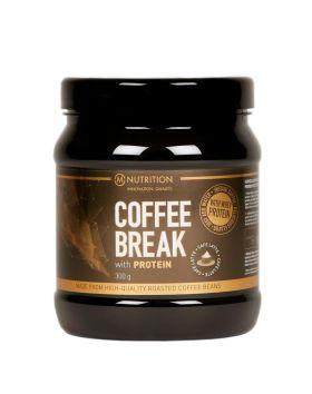 M-NUTRITION Coffee Break 300g