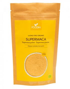 FOODIN Supermaca 200g