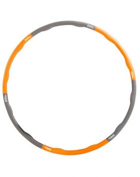 GYMSTICK Just Be Fitness Hula Hoop 1,2kg